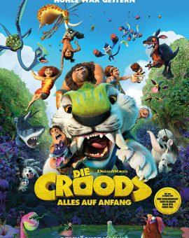 Die Croods – Alles auf Anfang