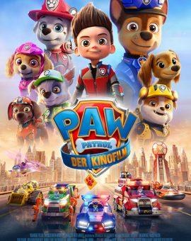 Paw Patrol – Der Kinofilm