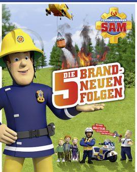 Feuerwehrmann Sam: Kino-Special
